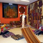 Centro de Textiles del Cusco