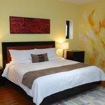 Corner Room in Casona