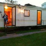 Caravans r big