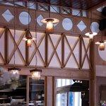 Restaurant de Charme I divi Court-Saint-Etienne