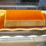 The Luscious Brazilian Cream Caramel - with an inimitable velvety texture