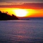 tramonto andilana