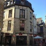 Zdjęcie Cafe Hotel du Theatre