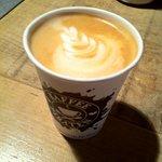 صورة فوتوغرافية لـ Kaffeepiraten