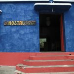 Welcome to Frida's Hostel