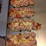 L'Archetto Pizzeria