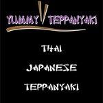 Bild från Teppanyaki