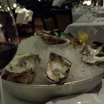Incredible oysters!