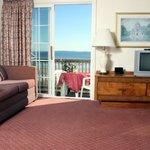 Beachfront Room 49