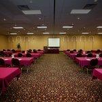 Your conference destination in Truro