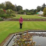 Mount Congreve House and Gardens