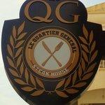 QG STEAK HOUSE
