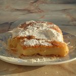 Bougatsa - just yummy!
