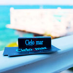 Cielo Mar All Day Bar