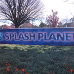 Splash Planet Water Park