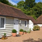 Garden Cottage and the Oast