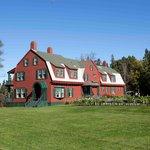 Roosevelt Cottage at Campobello