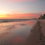 Panama City Beach Sunset to finish off your day