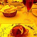 Restaurante El Giraldillo Gourmet