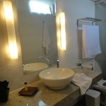 Bathroom in Room 505