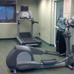 LifeFitness commercial grade treadmills