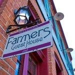 Farmer's Facade