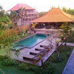 view upstairs