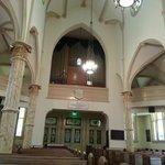 Mickve Israel Temple