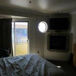 Sandy Dunes Suite view
