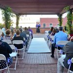 Regency Patio- photo by jmlunnphotography.com