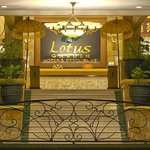 Photo of Lotus Garden Hotel