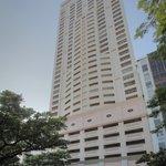 BSA Tower Foto
