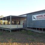 Wooldshed Restaurant