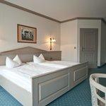Hotel Drei Schwanen resmi