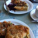 Foto van Wild Oats Cafe