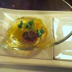 heirloom tomatoes appetizer