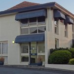 Foto de Econo Lodge Hacienda Motel Geelong