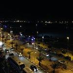 Tanger bei Nacht