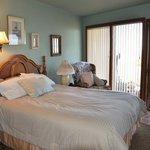 SeaQuest Inn - Room