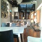 Public Area & Dining Room