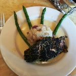 Cheesecake factory freehold Salmon