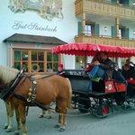 visiting Reit im Winkel