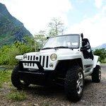 Mini Jeep!