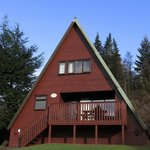 One of our Premier Lodges
