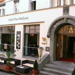 Medusa Hotel Foto
