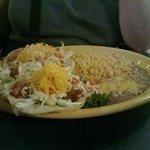 Fish tacos. Yum