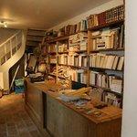 "The ""bookshop"""