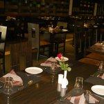 Silver Dine Restaurant