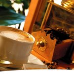 Cafe Demetz