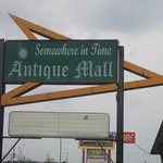 Somewhere in Time Antique Mall